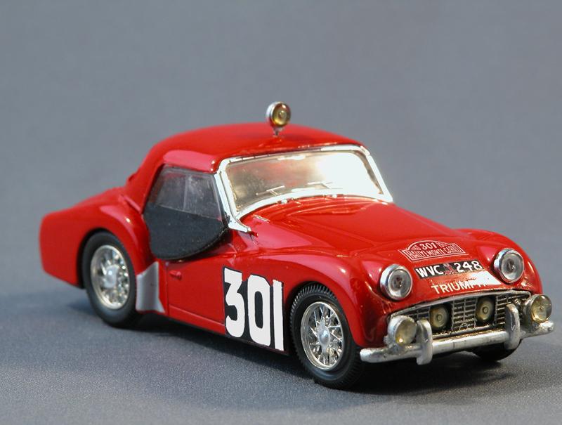 Decals F 252 R Modellautos 1 43 Rallye Monte Carlo Historische